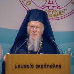 Keynote Address by Ecumenical Patriarch Bartholomew at the Opening of the Ecological Symposium
