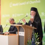 Keynote Address by Ecumenical Patriarch Bartholomew at the World Children's Day