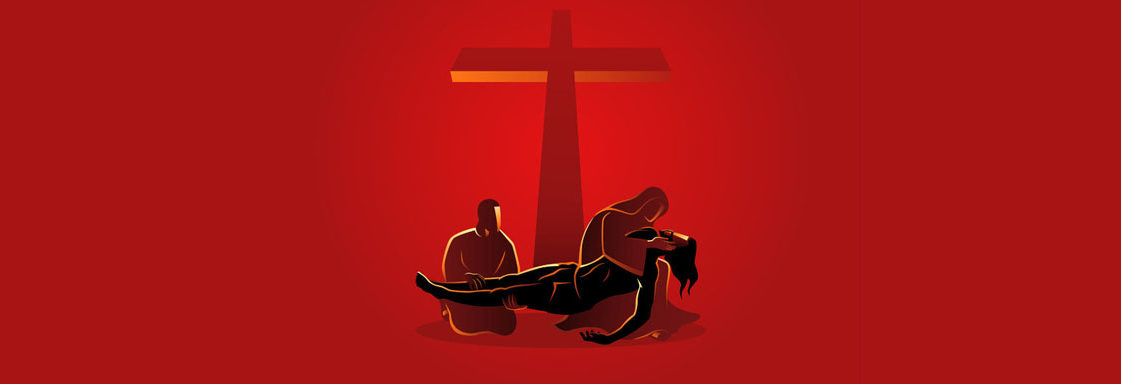 Holy Week Schedule of Services in Hong Kong