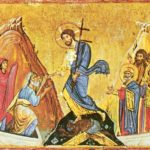 The Descent of Christ into Hades