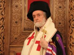 A conversation with Metropolitan John Zizioulas regarding the suspension of Church Services due to Covid 19