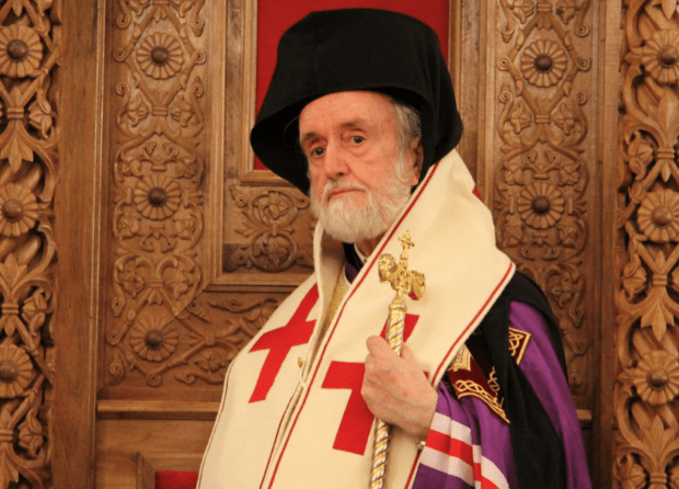 A conversation with Metropolitan John Zizioulas regarding the suspension of Church Services due to Covid 19