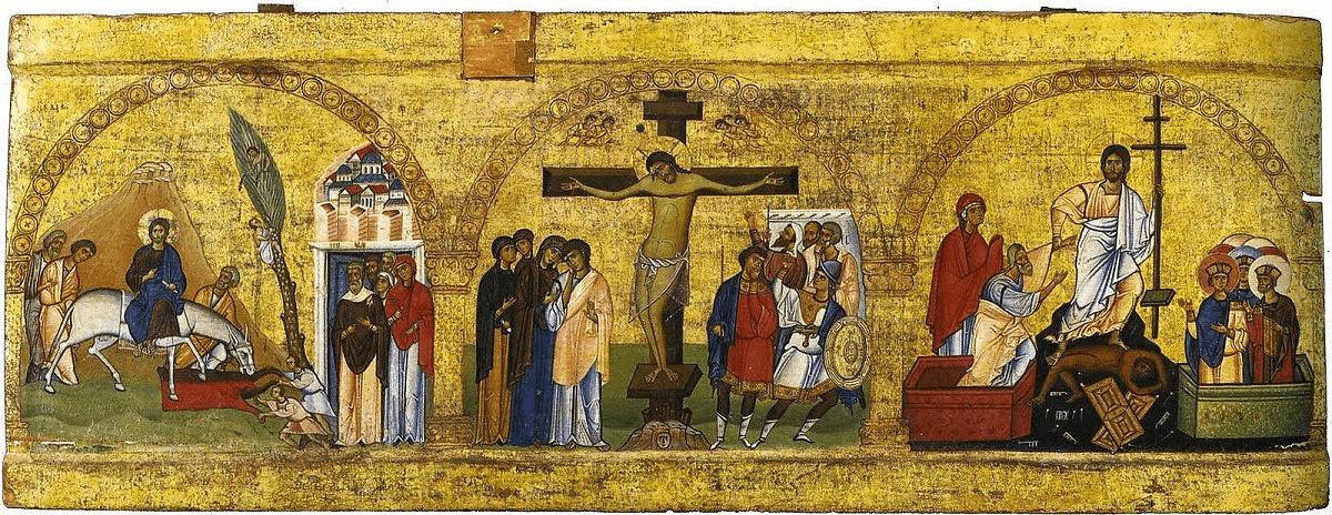 Holy Week in the Orthodox Church